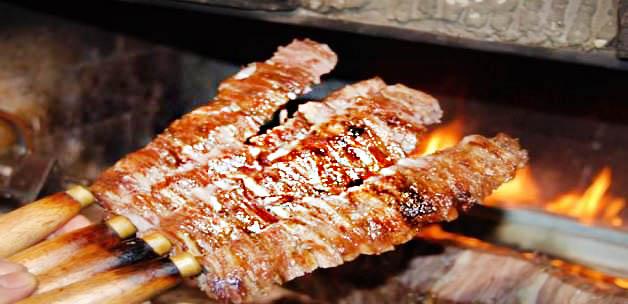 erzurum cag kebabi - Erzurum da Gezilecek Yerler