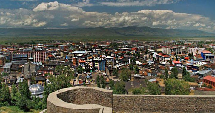 Erzurum da Gezilecek Yerler