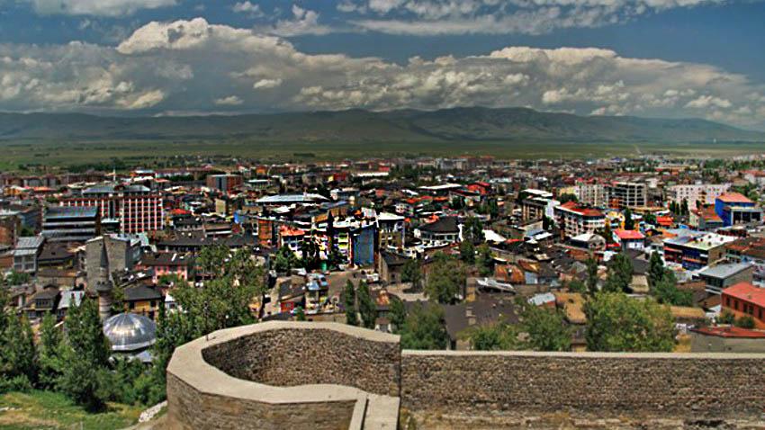 Erzurum Palandöken