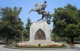 samsun onur anıtı - Samsun da Gezilecek Yerler
