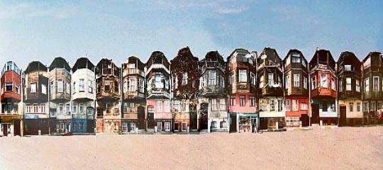 ortakoy yahudi evleri - Ortaköy