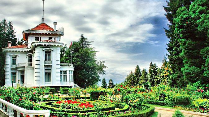 trabzon ataturk kosku - Trabzon da Gezilecek Yerler