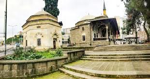 trabzon gulbahar hatun cami - Trabzon da Gezilecek Yerler