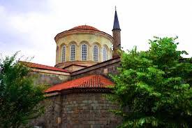 trabzon yeni cuma cami - Trabzon da Gezilecek Yerler