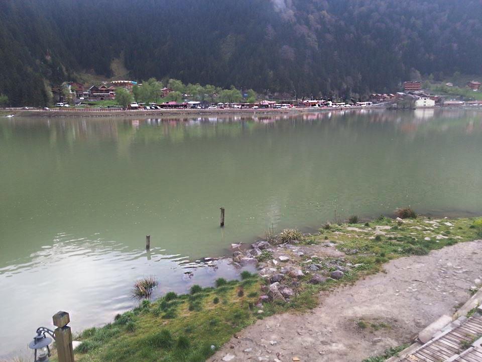 uzungol trabzon - Trabzon da Gezilecek Yerler