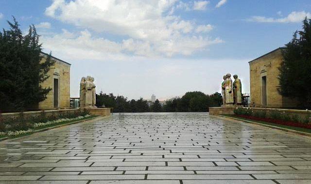 Anıtkabir