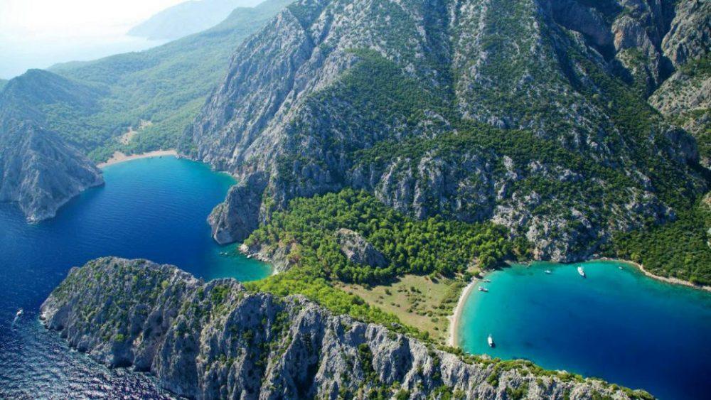 antalya olypos kampi 1000x563 - Türkiye'nin En Güzel 10 Kamp Yeri