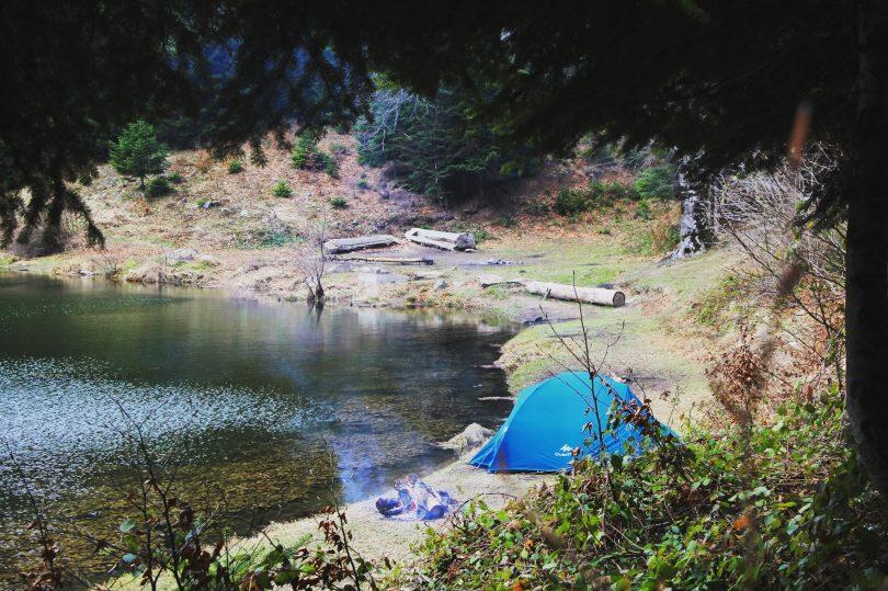 duzce torkul golu kamp - Türkiye'nin En İyi Kamp Yerleri
