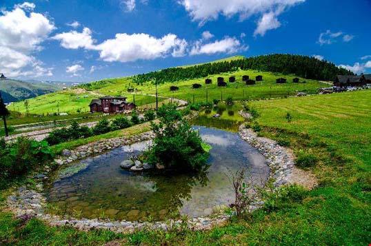 giresun kumbet yaylasi - Türkiye'nin En İyi Kamp Yerleri