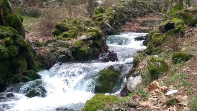 izmir kaynaklar buca - Türkiye'nin En İyi Kamp Yerleri