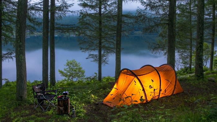 Kamp nedir, kampın artı ve eksi yönleri