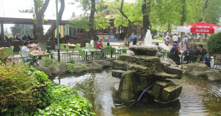 Yeşilköy Rönepark