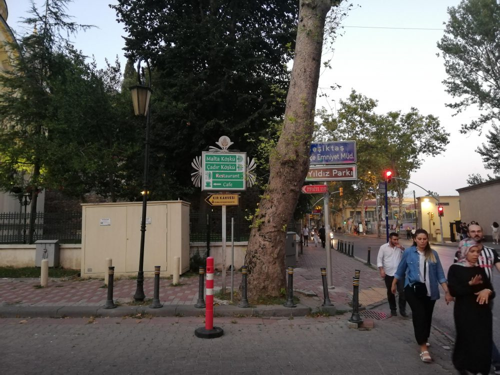 IMG 20190907 193142 1000x750 - Beşiktaş Yıldız Park